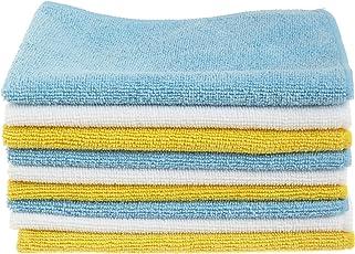 Amazon Basics toallas para secado de auto
