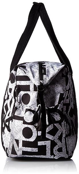 24c2b4a45 adidas TB G1 - Bolso para Mujer, Color Negro/Blanco, Talla NS: Amazon.es:  Zapatos y complementos