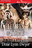 Hearts of Stone [The Town of Casper 4] (Siren Publishing LoveXtreme Forever)
