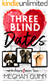 Three Blind Dates (Dating by Numbers Series Book 1) (English Edition)