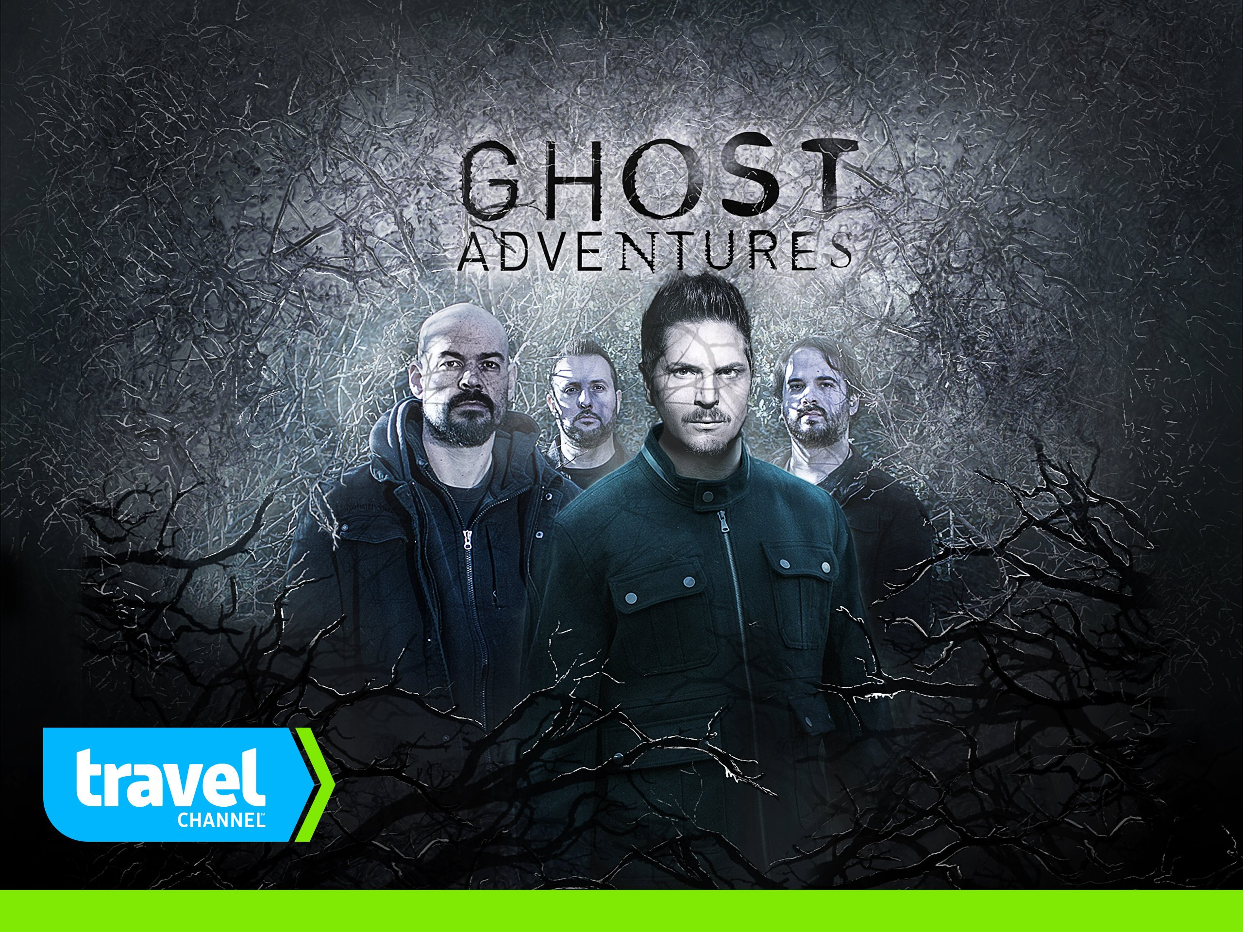 Amazoncom Watch Ghost Adventures Volume 1 Prime Video
