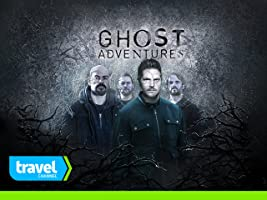 Ghost Adventures Volume 1