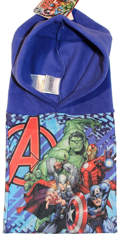 Marvel Avengers Skimaske Sturmhaube ONE SIZE in verschiedenen Farben (UN978)