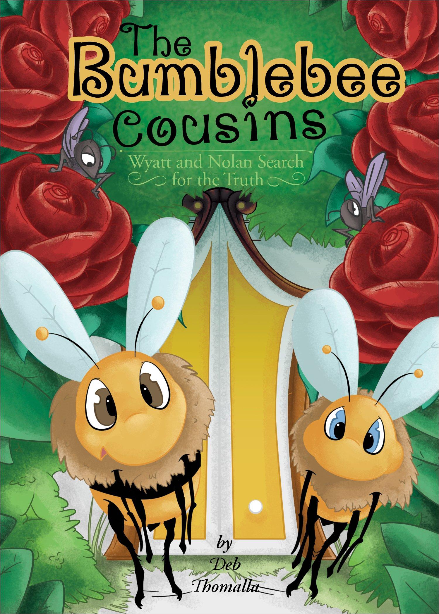 Read Online The Bumblebee Cousins PDF
