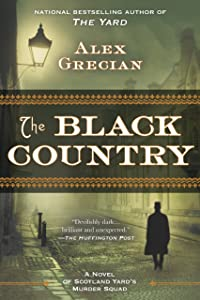 The Black Country (Scotland Yard's Murder Squad Book 2)
