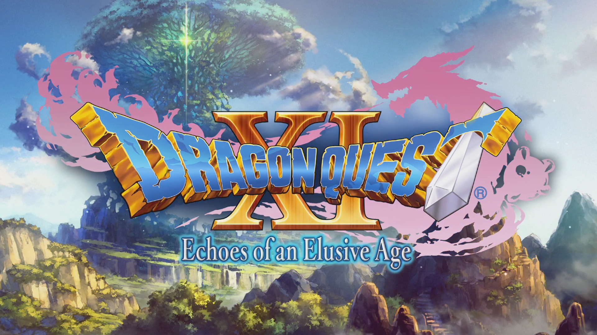 Dragon Quest Xi Echoes Of An Elusive Age Heads To The West