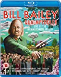 Bill Bailey-Qualmpeddler [Blu-ray]