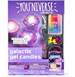 YOU*niverse Galactic Gel Candles by Horizon Group USA