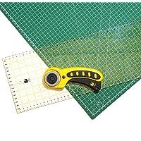 OfficeTree® Set de Estera para Corte - 90x60