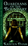 Guardians of the Boundary (The Conjurors Series Book 3)
