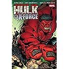 Hulk Vol. 4: Hulk vs. X-Force (Hulk (2008-2013))