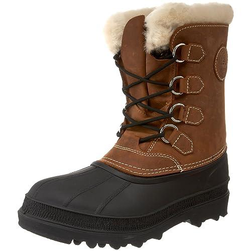 Kamik  Men's Pearson Snow Boots AW_9511