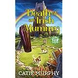 Death of an Irish Mummy (The Dublin Driver Mysteries Book 3)
