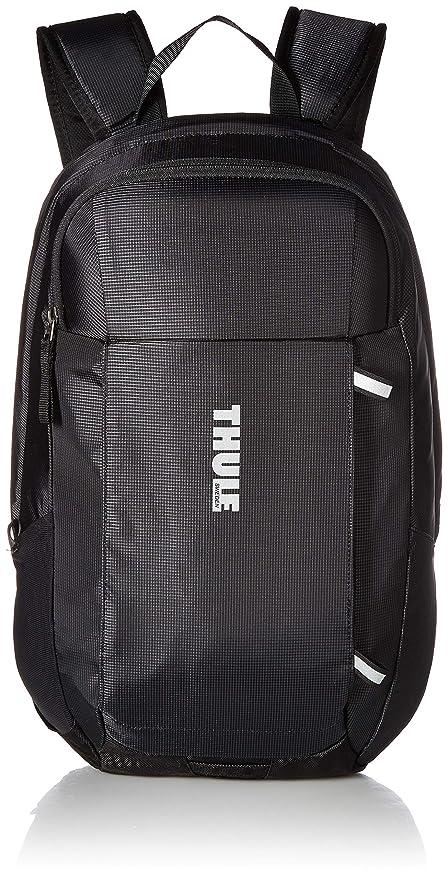 81a6134bd1d Amazon.com: Thule EnRoute Backpack, 18L, Black: Sports & Outdoors