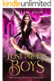 Lost Pretty Boys:  A College Reverse Harem Academy Bully Romance (Shadowlight Hunters Academy Book 1)