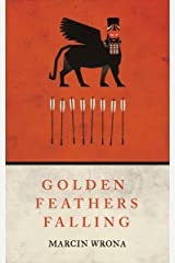 Golden Feathers Falling (Moonlit Cities Book 2)