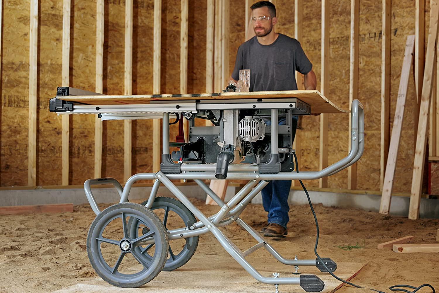 SKILSAW SPT99-11 Table Saws product image 7