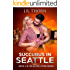 Succubus in Seattle: Paranormal Romance Novella: The Blood Stone Series