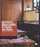 Bistrots, brasseries et bars de Paris