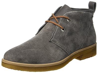 Legero Damen Soana Chelsea Boots, Blau (Pacific), 37 EU (4 UK)