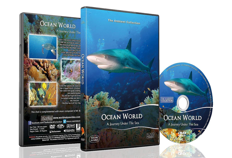 Underwater DVD - Ocean World - Underwater Relaxation