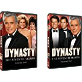 Dynasty: Season 7, Vol. 1 & 2 (2-Pack)