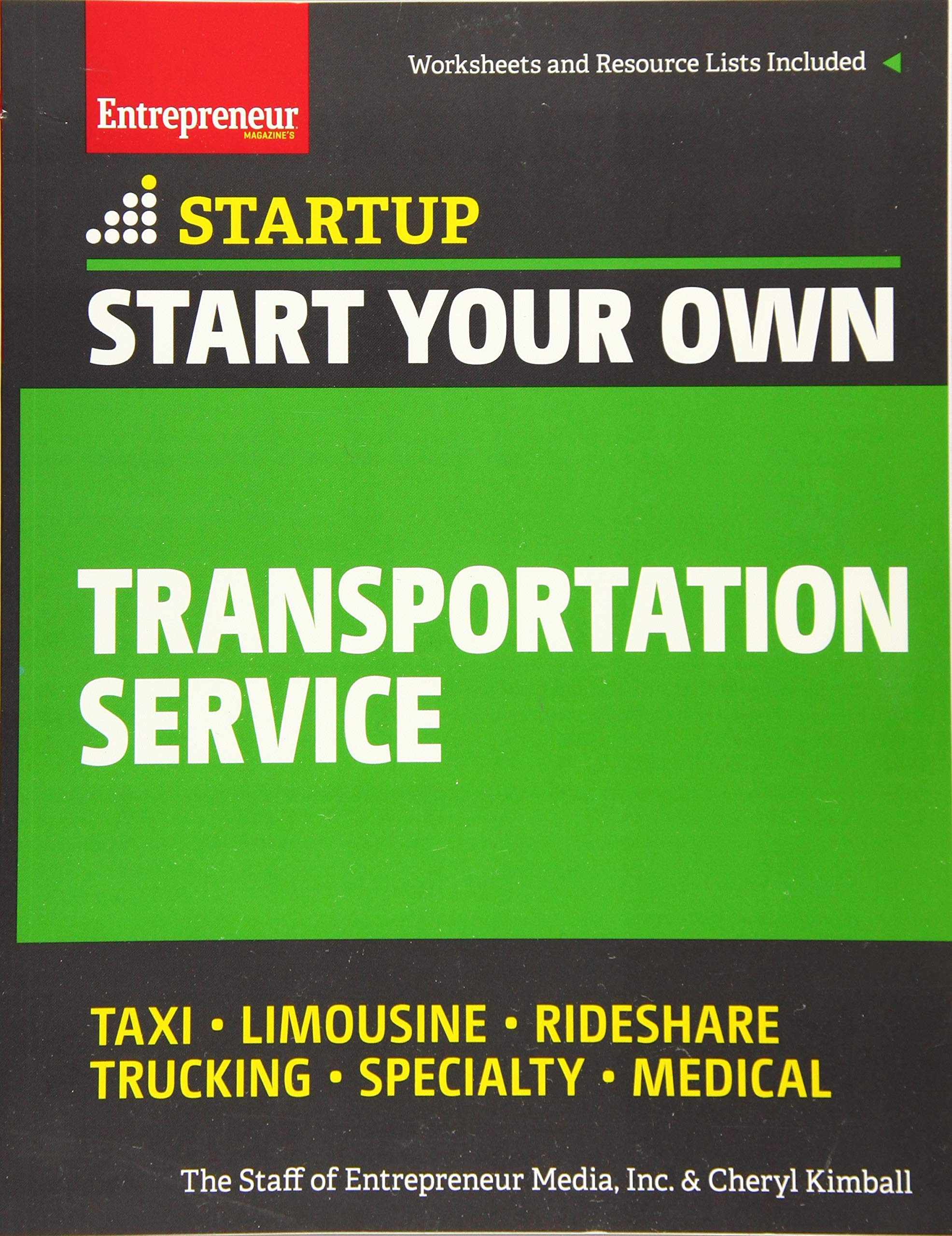 Start Your Own Transportation Service: Your Step-by-Step