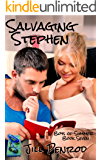 Salvaging Stephen (Boys of Summer Book 7)