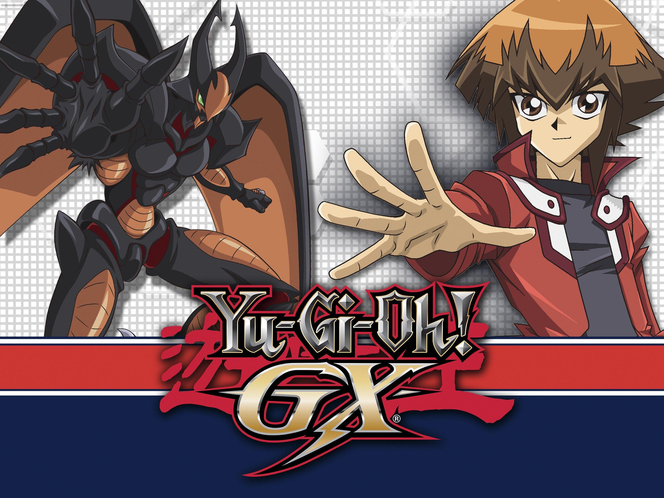 yugioh gx season 2 free download