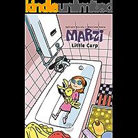 Marzi - Tome 1 - 1. Little Carp book cover