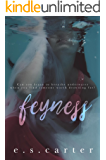 Feyness (The Red Order Book 1)