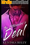 The Billionaire's Deal: A BWWM Billionaire Romance