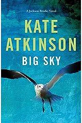 Big Sky (Jackson Brodie) Paperback