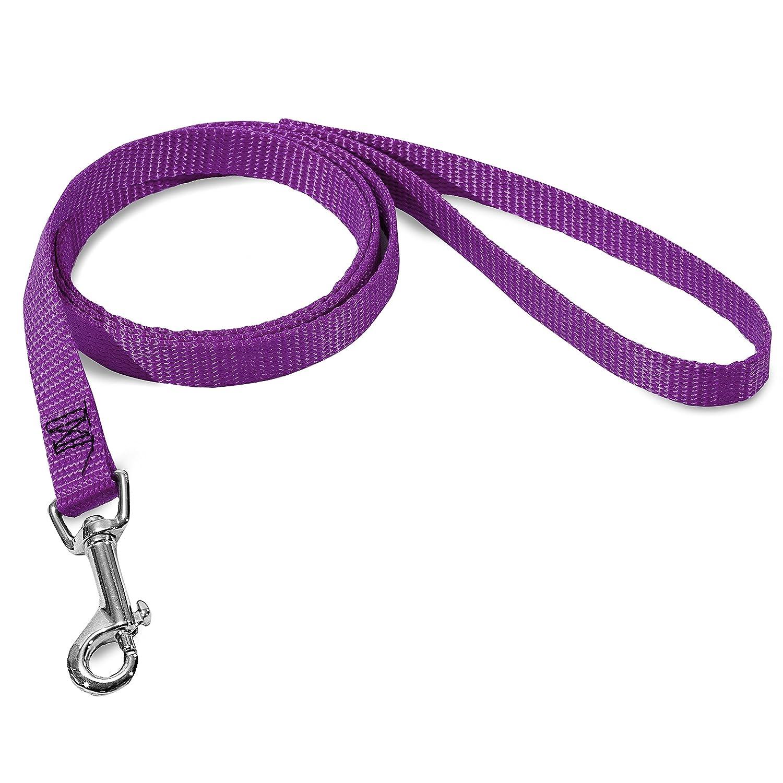 l'intera rete più bassa Majestic Pet Pet Pet 3 di Pollice x 1,2 m Piombo guinzaglio del Cane Viola by Prodotti  miglior prezzo
