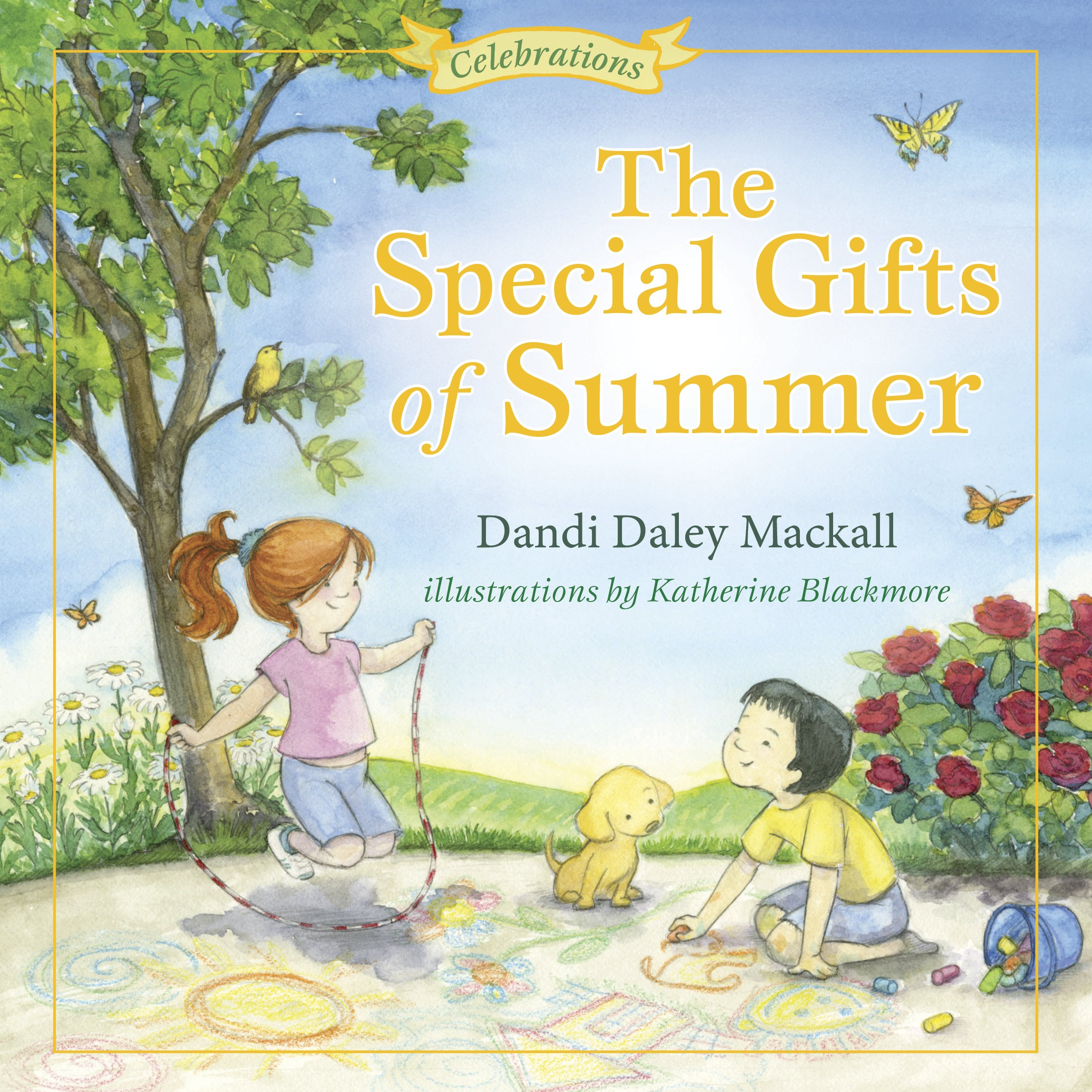 Download The Special Gifts of Summer (Seasons Series) ebook