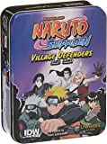 IDW Games Naruto Shippuden: Village Defenders