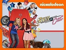 Amazon co uk: Watch Sam & Cat Volume 1 | Prime Video