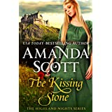 The Kissing Stone (The Highland Nights Series Book 2)