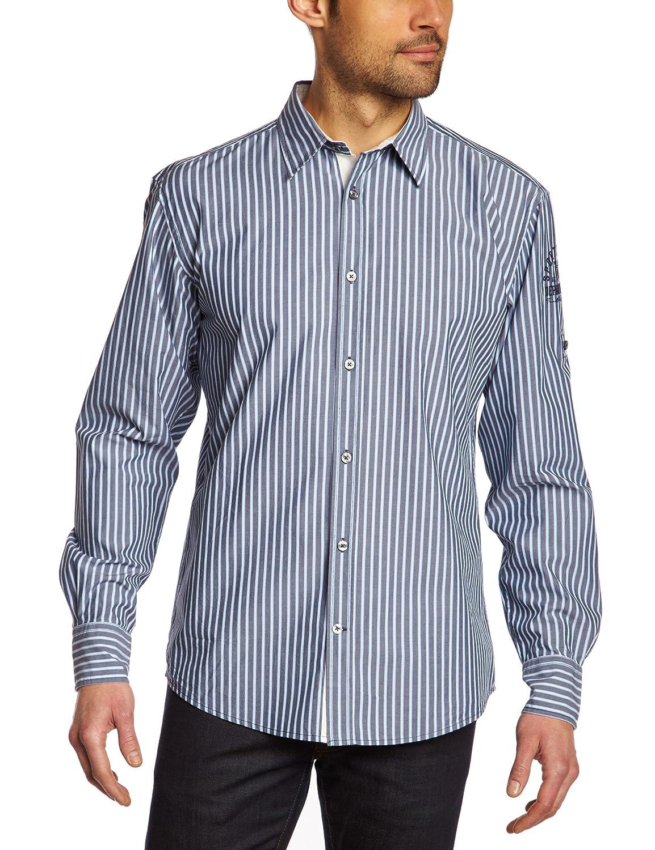 Tom Tailor Men's Long sleeve Shirt