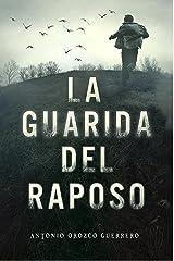 La guarida del raposo (Spanish Edition) Kindle Edition
