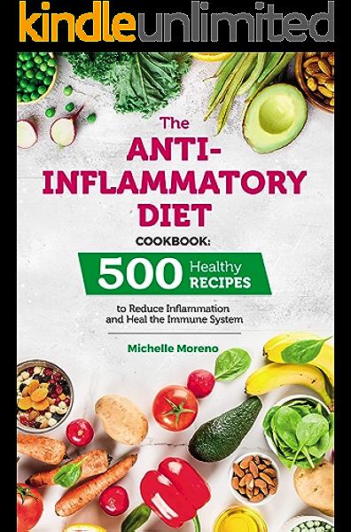 anti-inflammation diet does it work