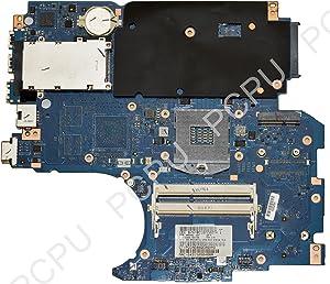 646246-001 HP ProBook 4530s 4730s Intel Laptop Motherboard s989