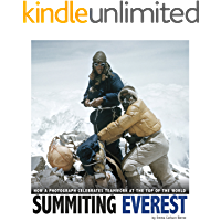 Summiting Everest (Captured World History)