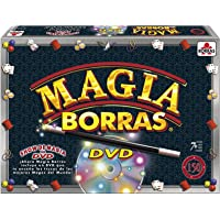 Educa Borrás 12965 - Magia Borras 150 Trucos DVD