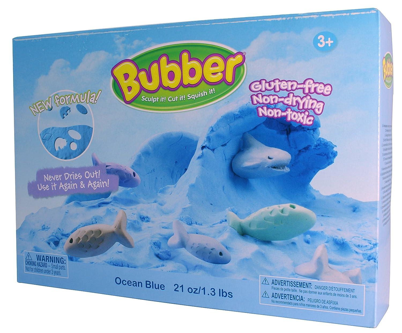 最大の割引 (620ml, Blue) - ブルー BUBBER - Unique Modelling Bubber Compound that NEVER NEVER dries out 440ml Box of Blue Bubber 21oz ブルー B005T3T28Y, ホンドシ:1750b1b0 --- pmod.ru