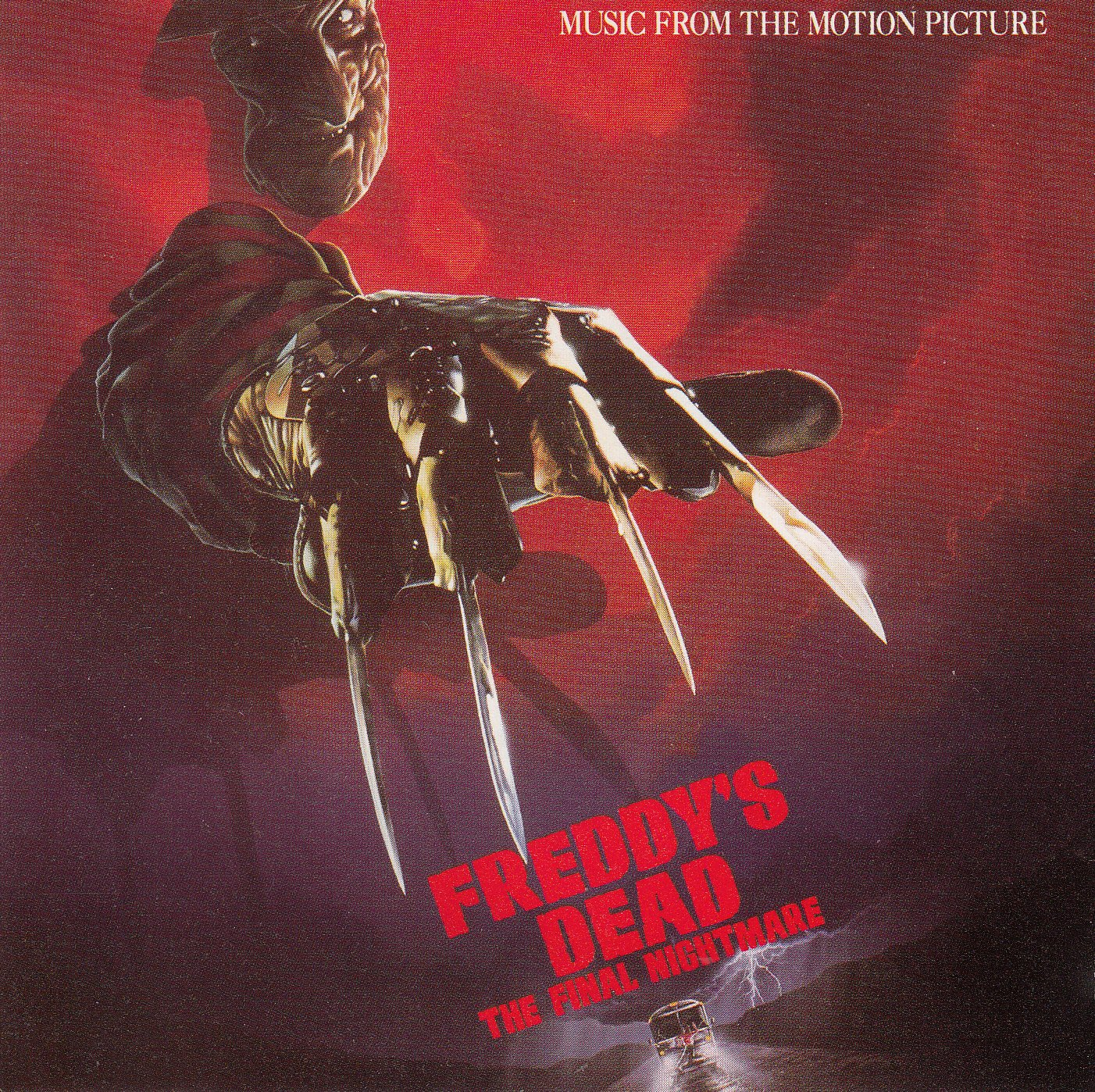 Dramarama - Anything, Anything (A Nightmare On Elm Street ...