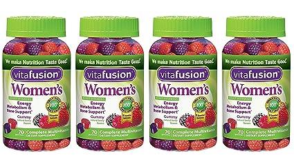 Vitafusion – Vitaminas de Gominola