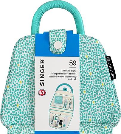 SINGER 01542 Fashion Fix-It Purse Sewing Kit