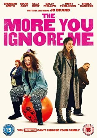 Image result for the more you ignore me