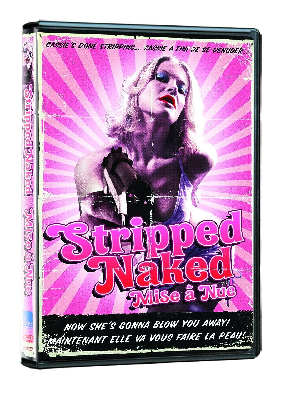 Amazon.com: Stripped Naked: Sarah Allen, Jon Cor, Lee Demarbre: Movies & TV